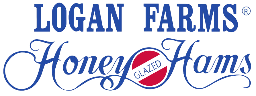 Logan Farms Honey Glazed Hams - Baton Rouge, Louisiana